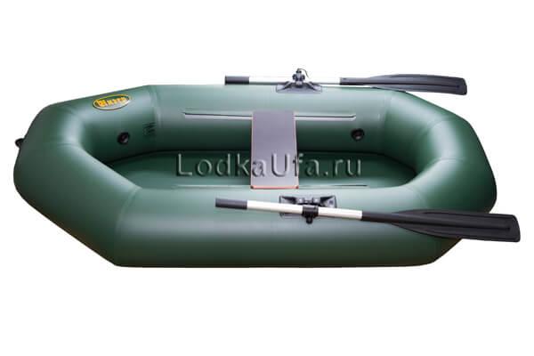 лодка пиранья 270